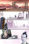 Ghostbusters #17 page 7