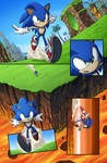 Sonic Universe #76 page 4