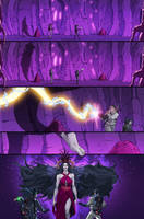 Ghostbusters International #7 page 10 by luisdelgado