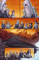 Ghostbusters International #11  page 11 by luisdelgado