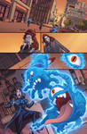 TMNT/Ghostbusters II #1 page 01