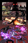 TMNT/Ghostbusters II #2 page 15