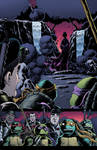 TMNT/Ghostbusters II #4 page 20