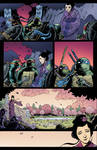 TMNT/Ghostbusters II #5 page 03