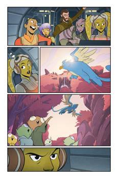 Star Wars Adventures #7 page 2