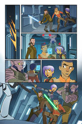 Star Wars Adventures #7 page 8