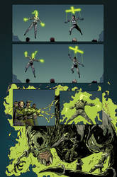 Ghostbusters 20/20 page 14