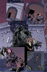 Ghostbusters 20/20 page 15