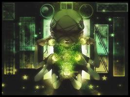 Blind Prophet by Momiji-Hoshiyora