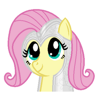 The adorable defender of Equestria