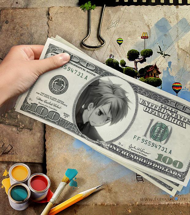 Prussia bucks by TheCCHeartache