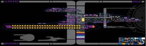Vector class starship