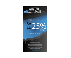 WinterSale by larundel
