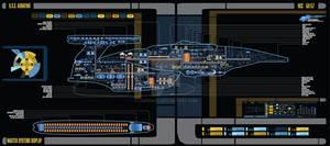 MSD Nebula Class Refit