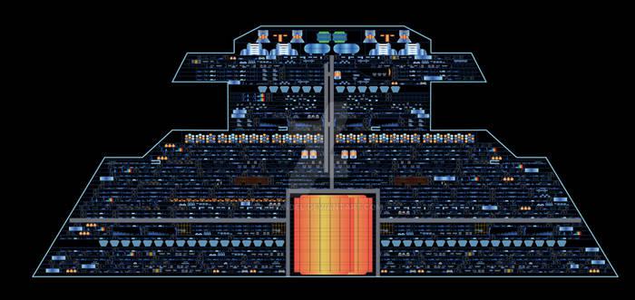 Valhalla Starbase - Operations