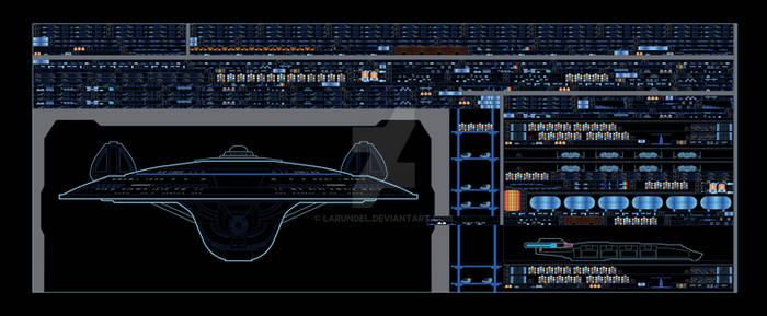 Valhalla Starbase - Shipyard