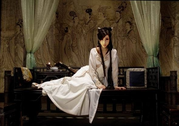 ancient chinese beauty - photo #31