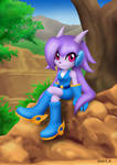 Lilac FP1 - Dragon Valley