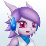 Lilac - Freedom Planet 2