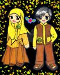Aris dan Iris