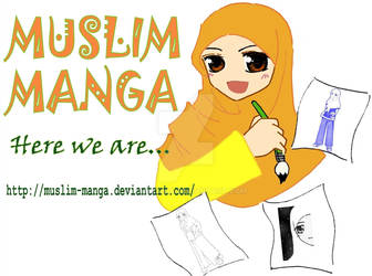Muslim-Manga Member ID ,,n_n,, by rahmania