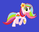 Rainbow Stick (Another OC)