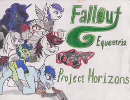 Fallout Equestria Project Horizons