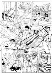 Bloody Land - page 03 by daniloaroeira