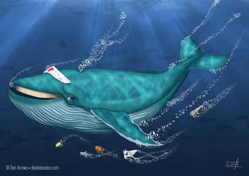 Whale Hospital