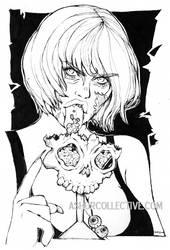 Zombie-tini
