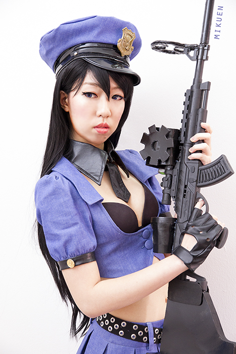 Let's Investigate by mikuen-drops
