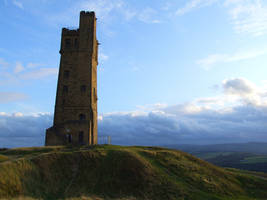 Hudd's Castle Hill