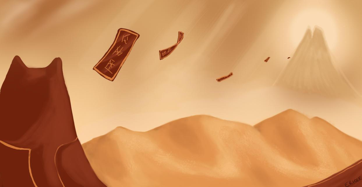 Journey [DIGT] by ErioleTea