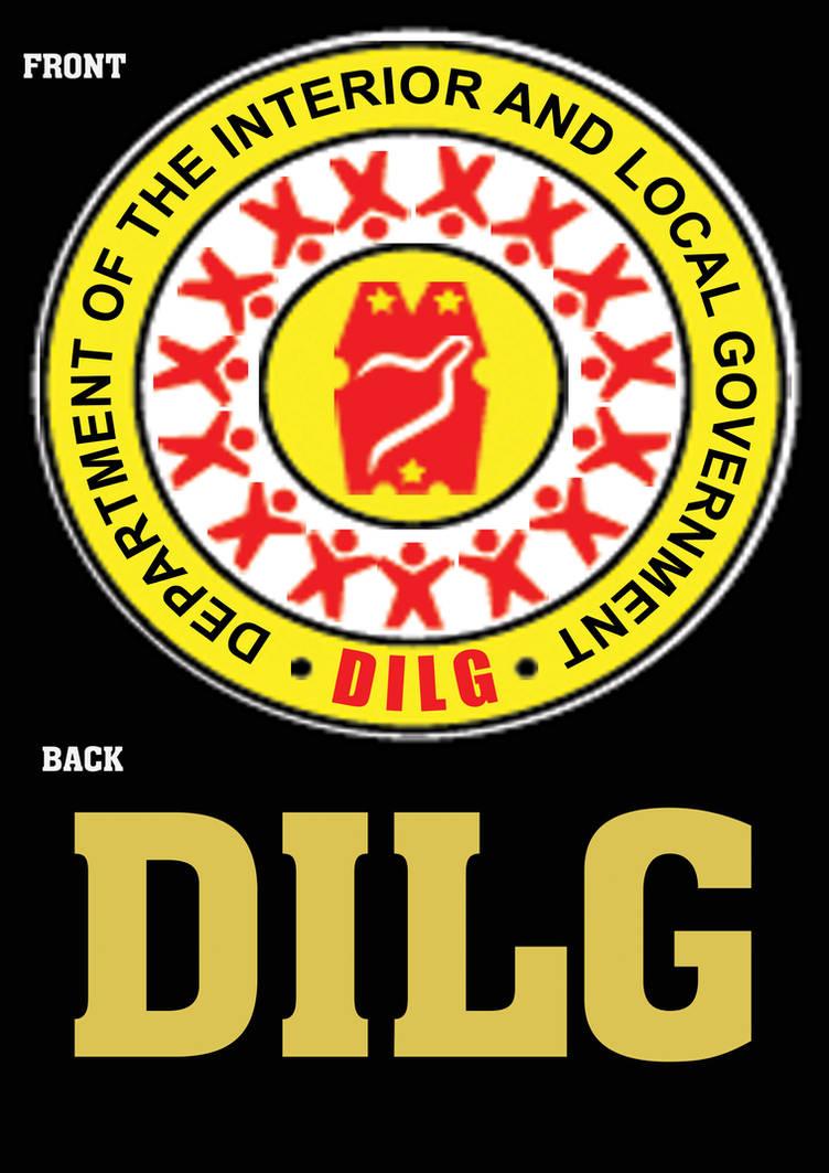 DILG Logo by jekeri
