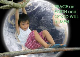 Peace on Earth by jekeri