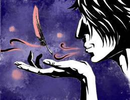 Seek My Dove by DoubtSide