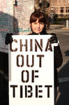 China Out by madbesskidd2