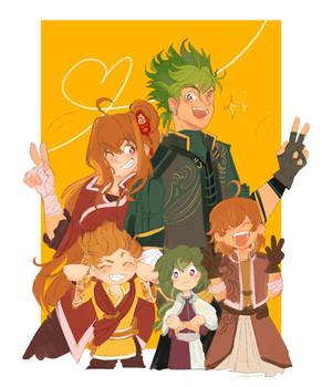 family !!