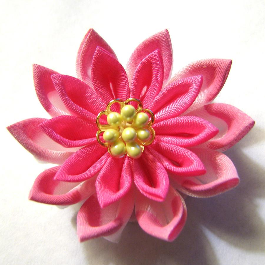Napkin Folding Lotus Flowerrvietten Falten Einfach Anleitung Fr