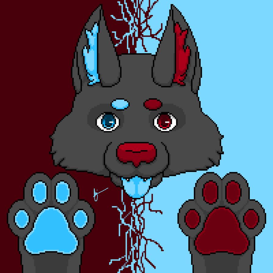 Daemon by RyanCosplay