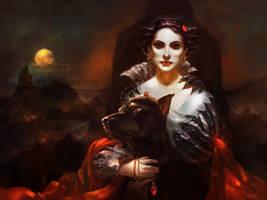 Vampire by Jatta