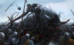 rider by svor