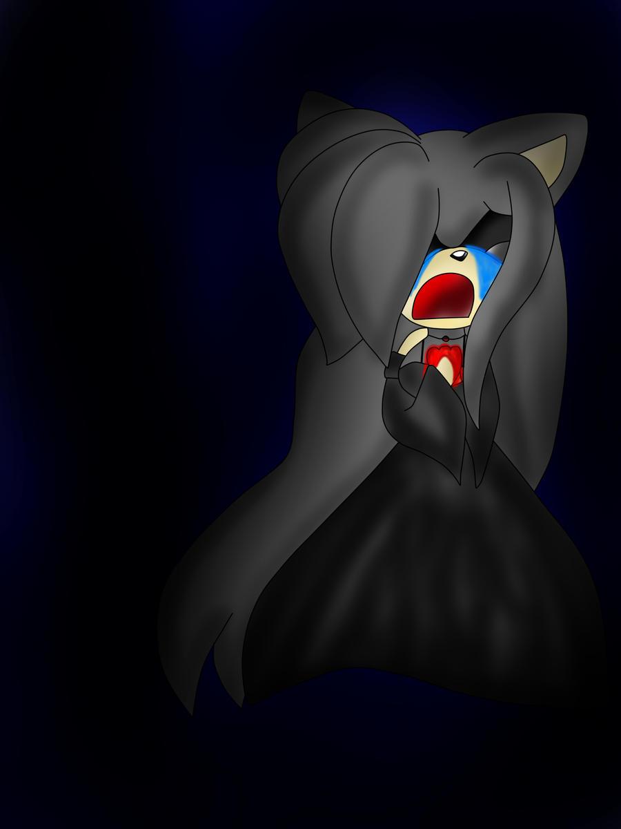.:Tears and A Broken Heart:. by LightningXApril on DeviantArt