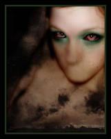 Girf of Clouds - Nightfall by wingman