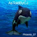 Orca avatar by ShishiNoSeirei