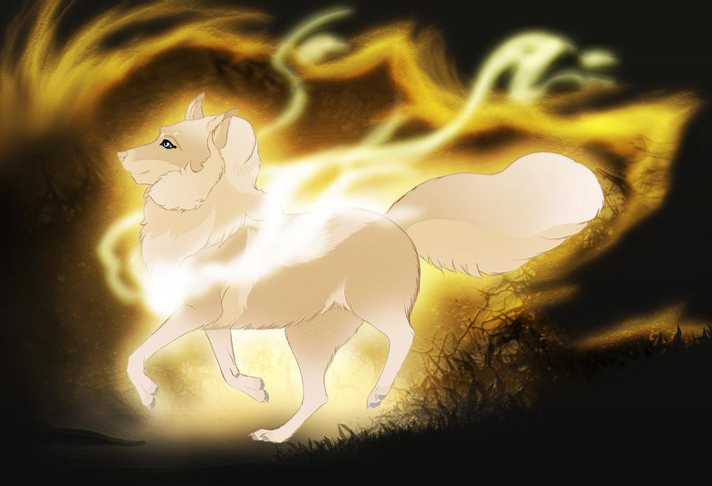 DOTW MSE: Light within by ShishiNoSeirei