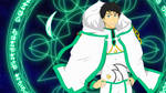 A Happy Beginning: Sousuke Yamazaki by Gold-Ignika
