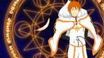A Happy Beginning: Momotaro Mikoshiba by Gold-Ignika