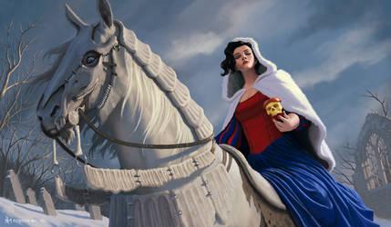 Death Snow White