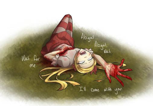Wendy by SilentxTime